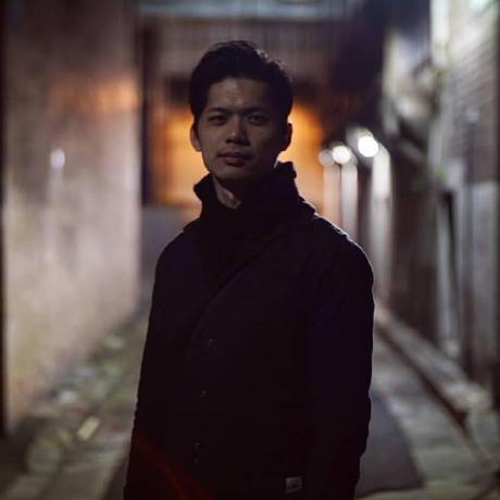 rymdluo (Raymond Luo) / Starred · GitHub