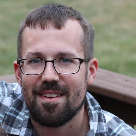 Github avatar for @bryall