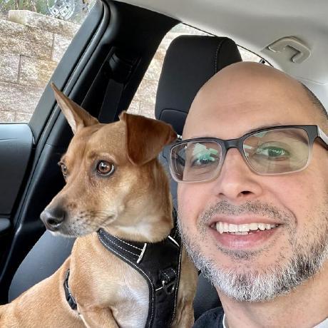 Mark Lawrence's avatar