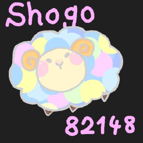 Ichinose Shogo's icon