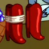 Avatar of squeakyboots