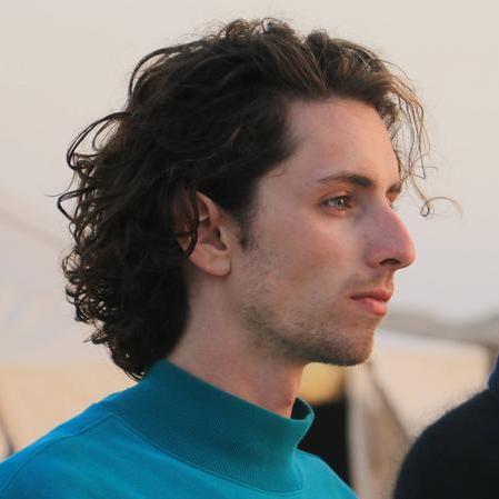 Guillaume Ferron