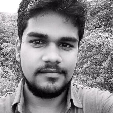 Himanshu Kushwah's avatar