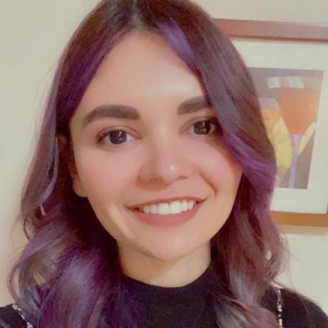 Mely Garza's avatar