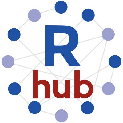GitHub - r-hub/rhub: R-hub API client