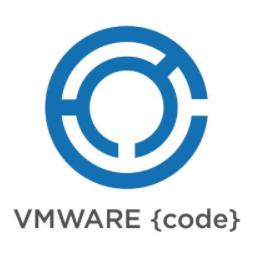 VMware {code} · GitHub