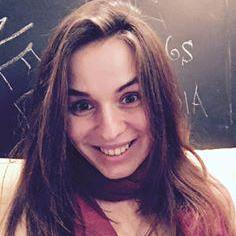Antonina Norair