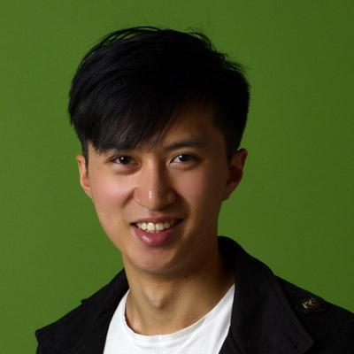 Jeff Lau