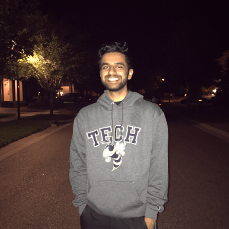 Haris Hussain's avatar