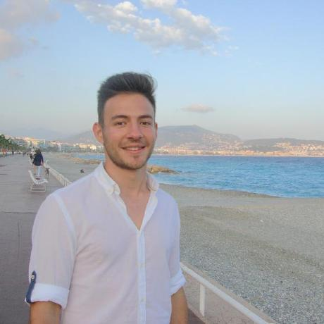 Boris Vasilev's avatar