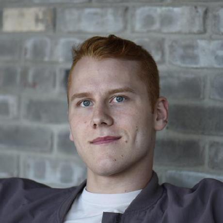 Axel Thor Steingrimsson's avatar