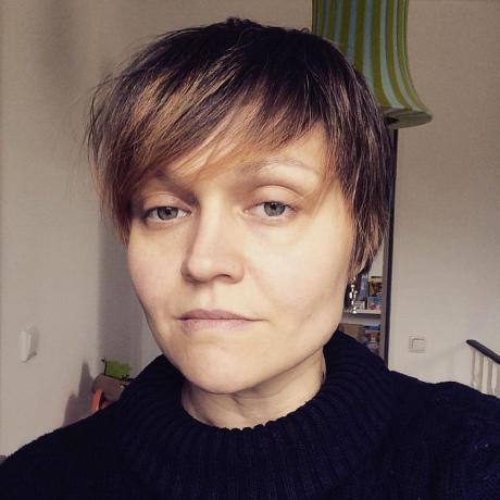 Anna Kizilova