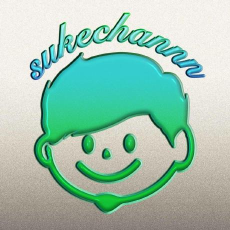 sukechannnn's icon