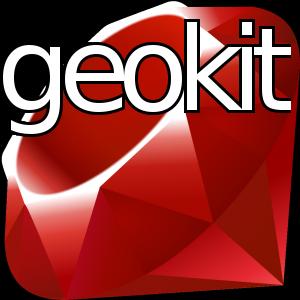 geokit-rails