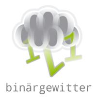 @Binaergewitter