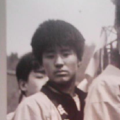 Hiroshi Ishihara's icon