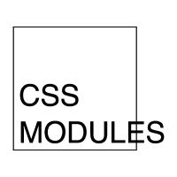 @css-modules