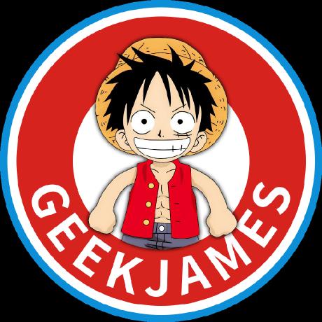 Geek-James