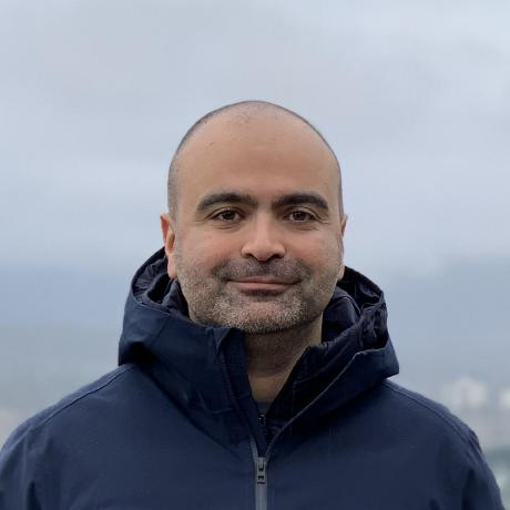 Reza Sadr
