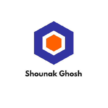 Shounak Ghosh profile image