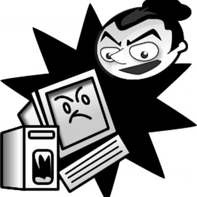 Javier Carrion's avatar