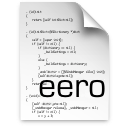 The Eero Programming Language