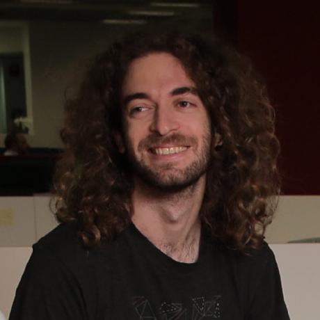 Urigo, Symfony developer