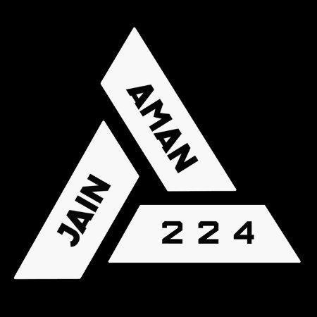 Aman Jain's avatar