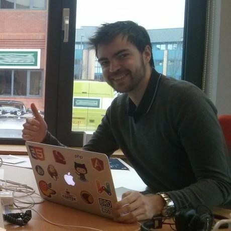 z3yo, Symfony developer