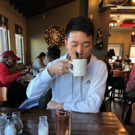 Eric Duong