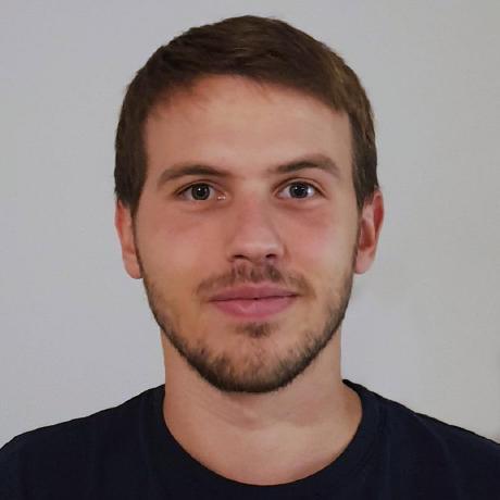 Sergio Paredes's avatar