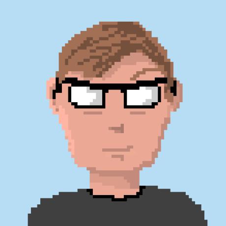 Matthew Pull's avatar