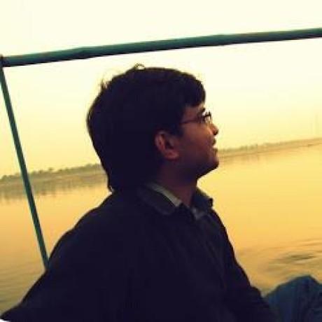 Jayant Solanki's avatar