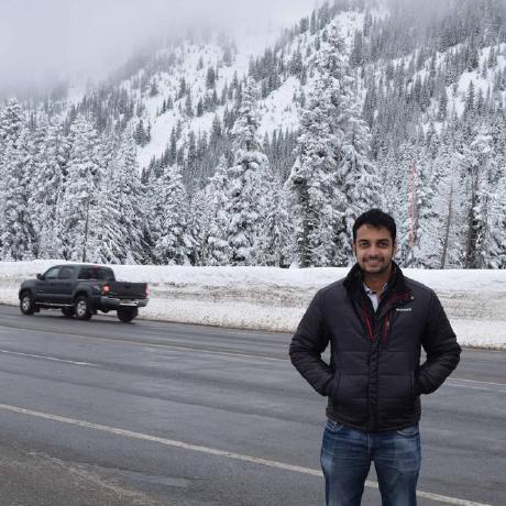 Ashutosh Bondre's avatar