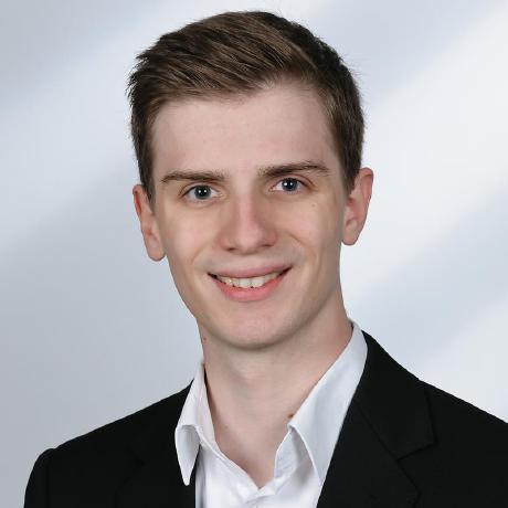 Samuel Beck's avatar