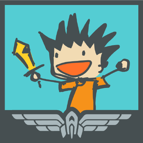 Jon Borgonia's avatar