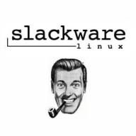 @slackware
