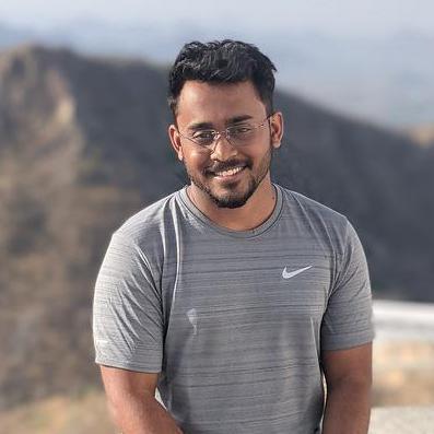 Suryadeep Pal