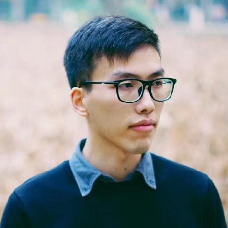 yangmingshan - Web Developer, JSer