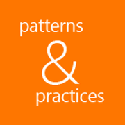 Microsoft patterns & practices