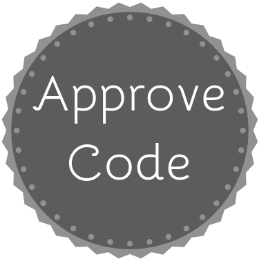 approve-code