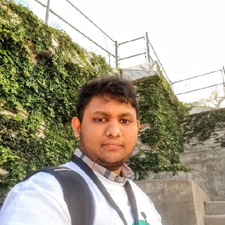 K-M Samiul Haque's avatar