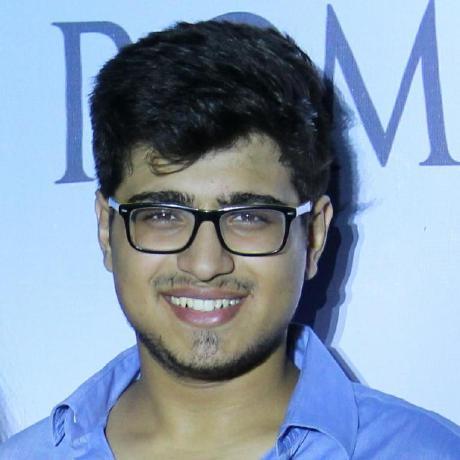 Prabuddha Kumar's avatar