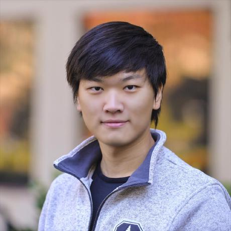 Junwon Park's avatar
