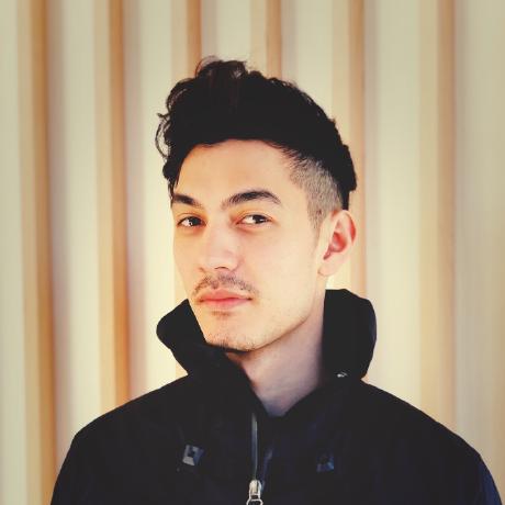 Matt Hsiung