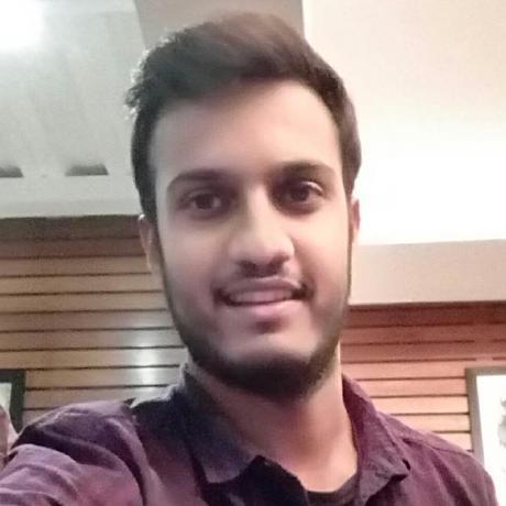 Harshad Reddy Nalla