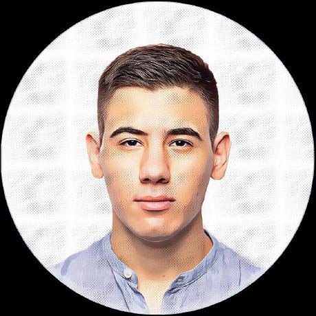 Nikolay Pavlinov's avatar