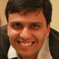 Vinit Patankar