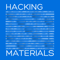 @hackingmaterials