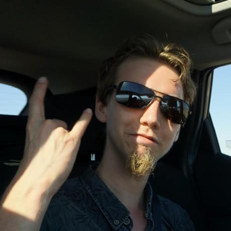 Bastian Blokland profile image